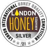 London-Honey-QUALITY-SILVER-2021